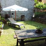 Jardín de La Nogala