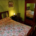 Dormitorio doble en planta baja