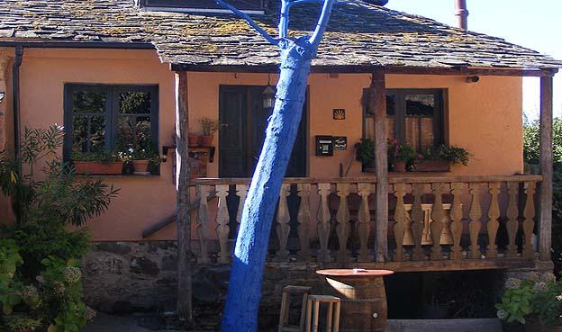 """Casa Rural """"La Nogala"""""""